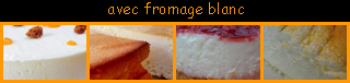 lien recette cheesecake avec fromage blanc